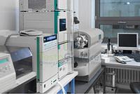 Tandem.Mass Spectrometer.