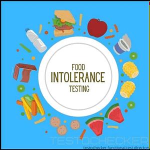 Foodintolerancetesting.testochecker.Gordon.NSW. Australia.