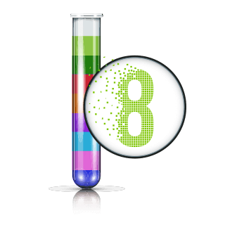Design your own hormone test kit 8