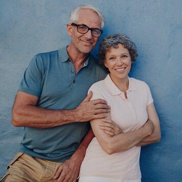 Aging hormones testing