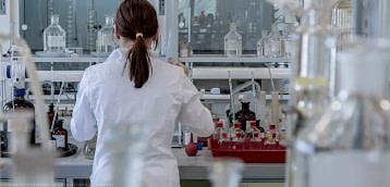 australian based laboratory used