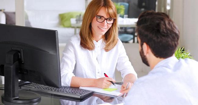 naturopaths writing hormone test referral