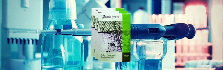 testochecker hormone testing kits