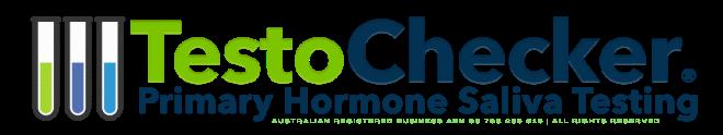 testochecker hormone test kits
